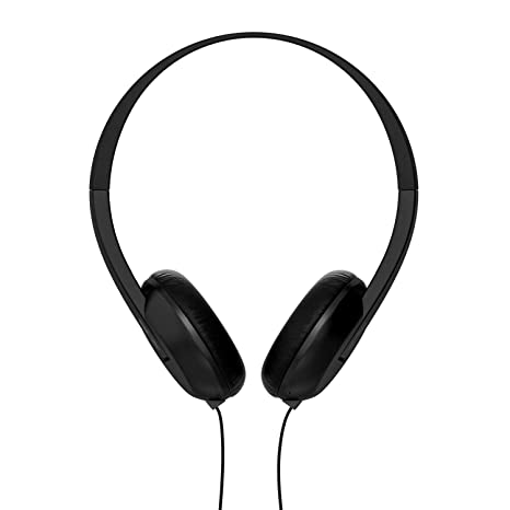 a74ffa7608d Amazon.com: Skullcandy Uproar On-ear Headphones with Built-In Mic and  Remote, Black: Home Audio & Theater