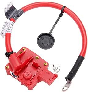 Blow Off Lead Cable Battery Positive Plus Airbag Wire E82 E88 E91 E92 X1 E84 NEW