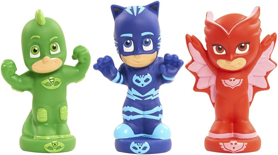 Top 10 Best PJ Masks Toys For Kids (2020 Reviews & Buying Guide) 9