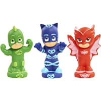 Pj Masks Just Play Squirters Bath Toy (3 Pack)