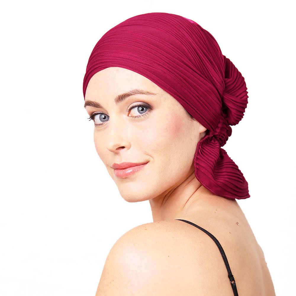 Chemo Beanies ® Slip On Head Covers Chemo Beanies ® Brandy