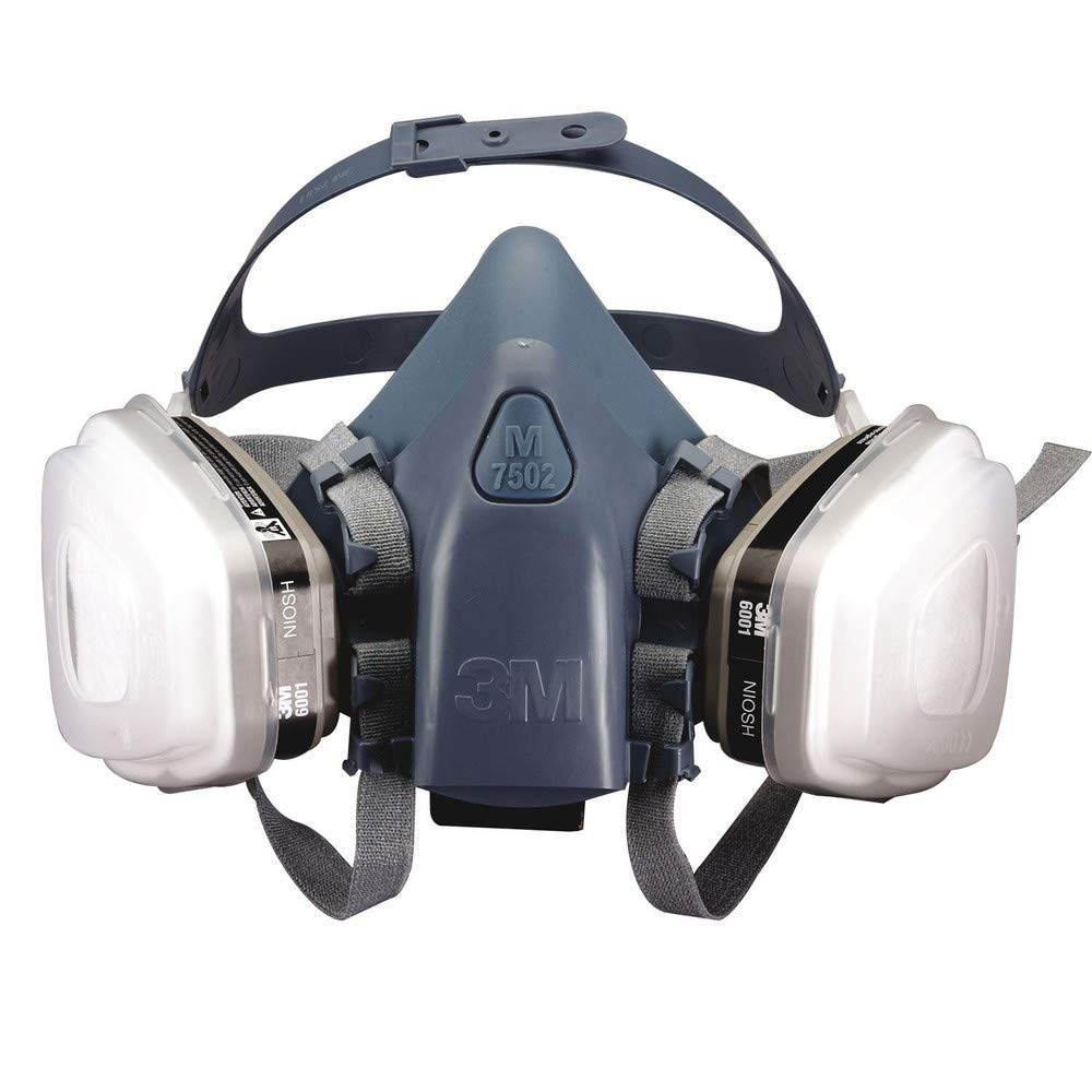 spray mask 3m