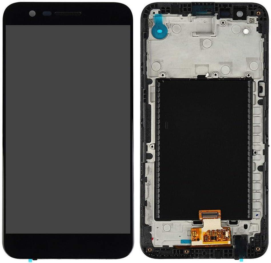 Pantalla LCD Pantalla Táctil Digitalizador Asamblea para LG K10 ...