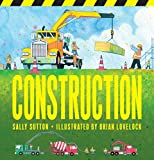 Thonk! Clonk! Clap! The team behind Roadwork and Demolition returns to the construction site, where big machines and busy workers dig, hoist, and hammer away.There's lots of noise and excitement involved in building a library! Preschoolers will clamo...