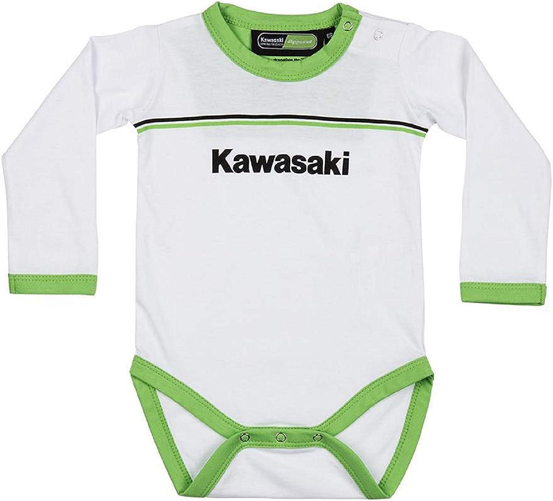 Kawasaki Sports Tutina Bianco