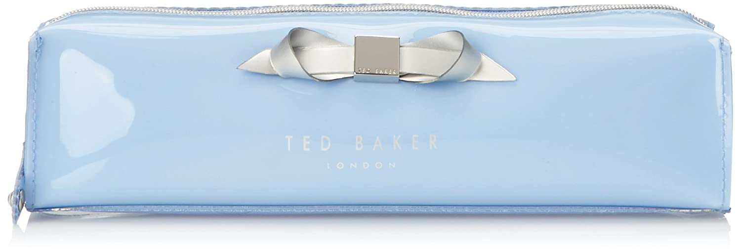 752b516999887 Amazon.com  Ted Baker Britni Slim Bow Pencil Case