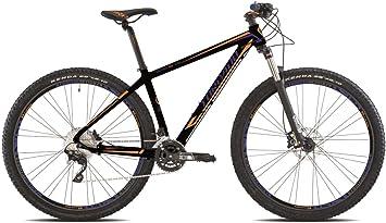 Torpado MTB Uranus - Bicicleta, 29 pulgadas, aluminio 3 x 9 v ...