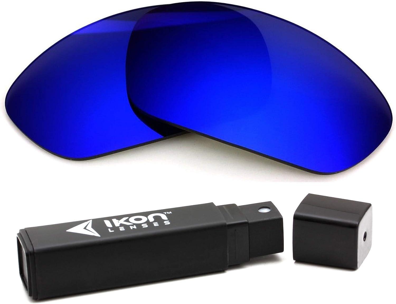 Plus Replacement Lenses for Costa Del Mar Caballito Fuse Lenses Fuse