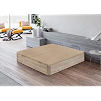 Santino Canapé Abatible Wooden Gran Capacidad Cambrian 90x190