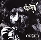 Freakery by Cretin