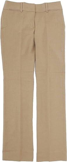 Ann Taylor Loft Pantalones Altos Para Mujer Marisa Fit Recto Pierna Pantalones Marron Caqui 00 Tall Amazon Com Mx Ropa Zapatos Y Accesorios