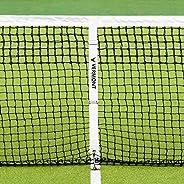 Tennis Net - Centre Strap & Height Adjuster [Net World Spo