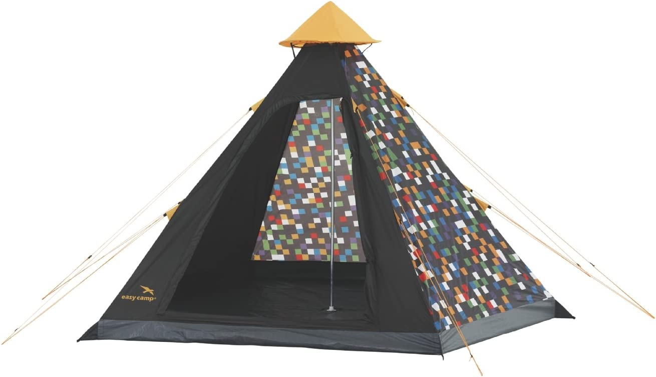 Easy Camp CARNIVAL TIPI (With images