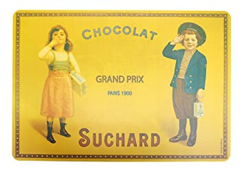 Think, you french vintage chocolate advertisement that can