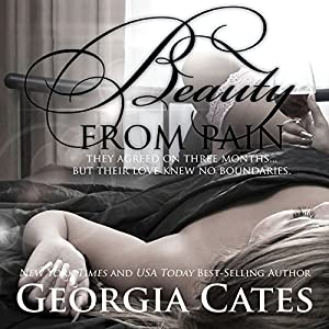 Beauty from Pain Audiobook