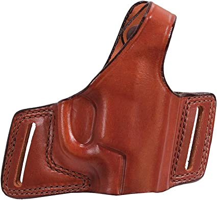 Bianchi Model 75 RH Right Hand tan Holster fits Smith /& Wesson S/&W M/&P 9//40