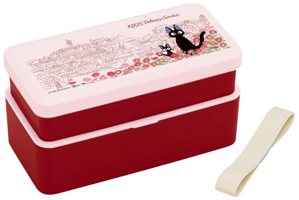 Skater Studio Ghibli Kiki'S Delivery Service Lunch Box