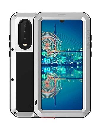 Amazon.com: LOVE MEI - Carcasa para Huawei P30, 6,1 pulgadas ...
