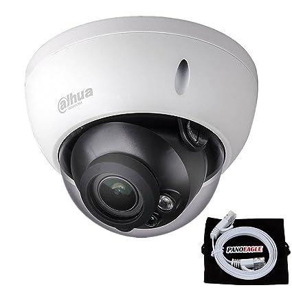 Buy Dahua 4MP POE IP Camera IPC-HDBW4433R-ZS, 2 7-13 5mm Motorized