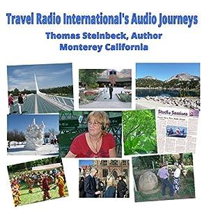 Thomas Steinbeck, Son of Famed Writer John Steinbeck Radio/TV Program