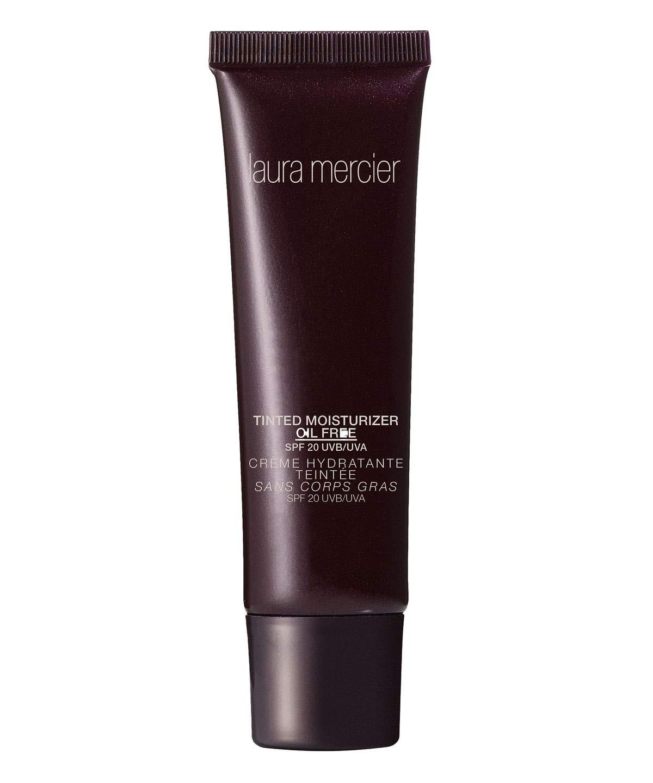 Laura Mercier Tinted Moisturizer SPF 20 Oil-Free, Nude, 1.7 Ounce