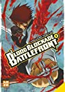 Blood Blockade Battlefront, tome 1 par Nightow