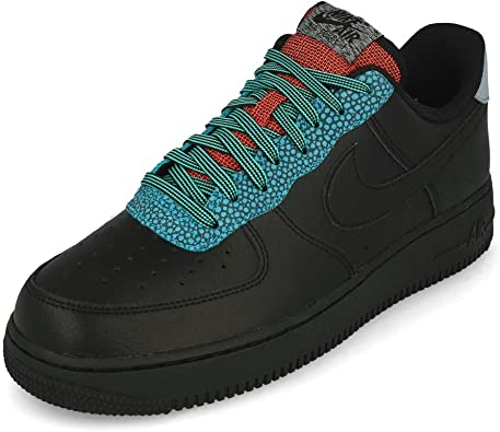 Amazon.com: Nike Air Force 1 '07 Lv8 4 Hombres Ck4363-001 ...