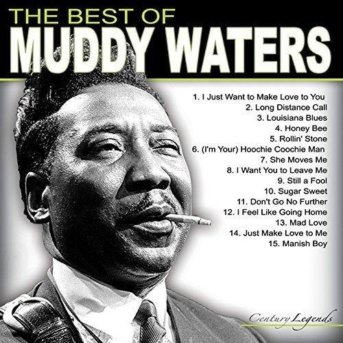 Best of Muddy Waters (Best Of Muddy Waters Cd)