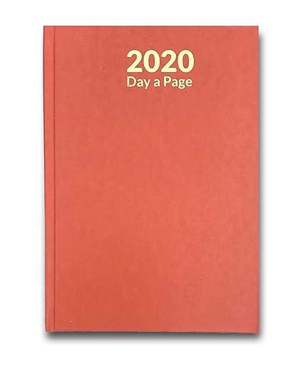BMC London 2019 A5 - Agenda de un día a una página (tapa ...