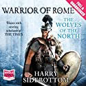 The Wolves of the North Audiobook by Harry Sidebottom Narrated by Nick Boulton