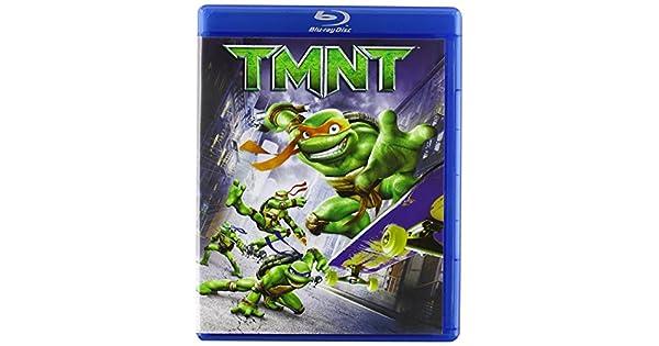 Amazon.com: Tmnt - Teenage Mutant Ninja Turtles: animazione ...