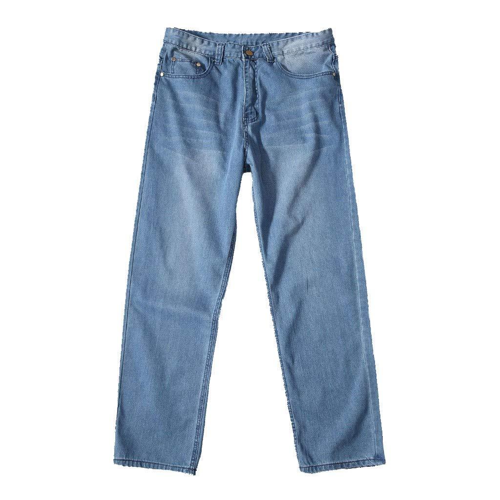 ZODOF Pantalones Hombre Trabajo Bolsillos Pantalones Hombre ...
