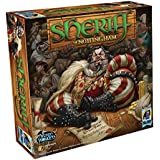 "Arcane Wonders DTE01SNAWG 330101 ""Sheriff of Nottingham"" Board Game"
