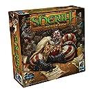 "Arcane Wonders DTE01SNAWG 330101 ""Sheriff of Nottingham"" Board Game"