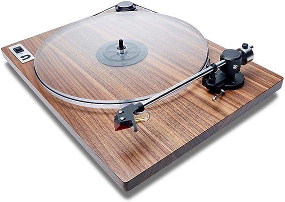Amazon.com: U-Turn Audio - Tocadiscos Orbit Special Walnut ...