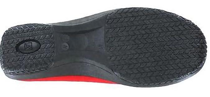 es Complementos Zapatos Y Amazon Lolita Bailarin Arcopedico Mujer qwTI66