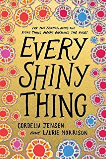 Book Cover: Every Shiny Thing
