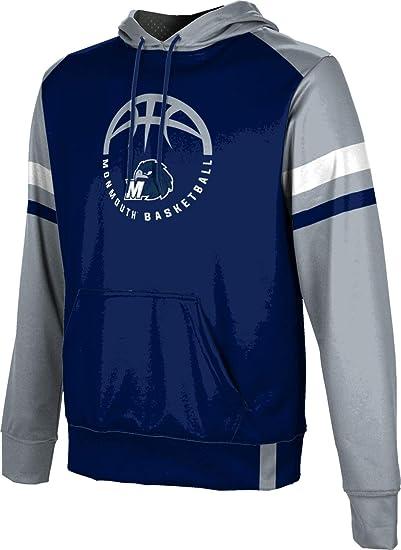 ProSphere University of Akron Boys Pullover Hoodie Ripple
