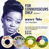 For Connoisseurs Only Vol.2