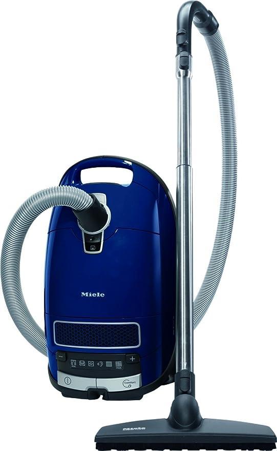 Miele SGSC1 Complete C3 Parquet PowerLine, 1600 W, 4.5 litros, 76 ...