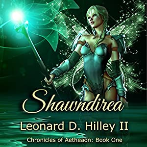 Shawndirea Audiobook