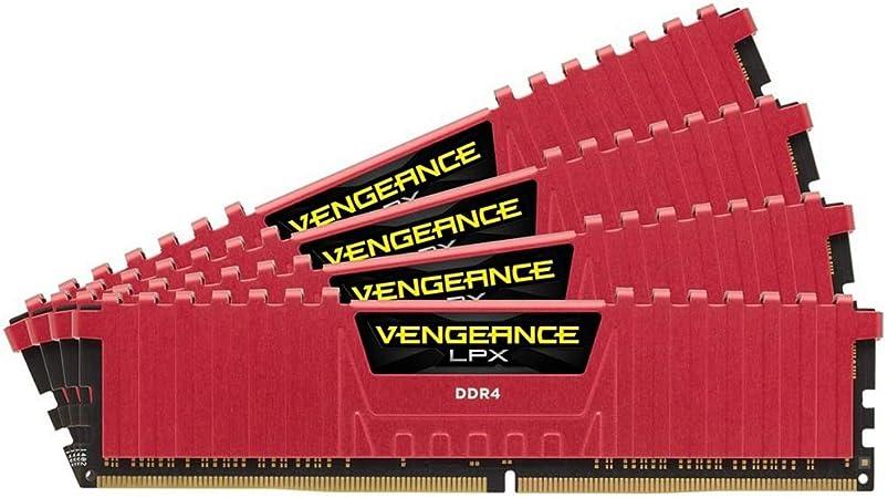 Corsair Vengeance Lpx 16gb Ddr4 2666mhz C16 Xmp 2 0 Computer Zubehör
