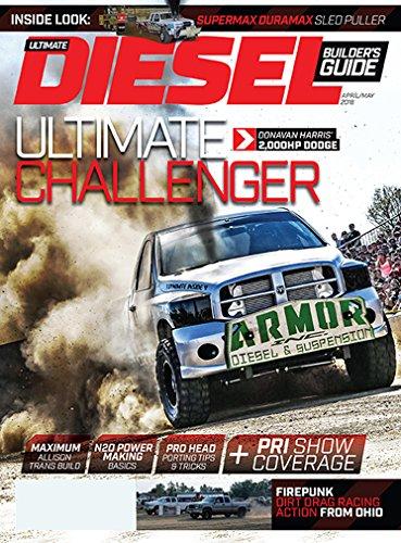 Magazines : Ultimate Diesel Builder Guide