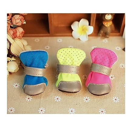 Amazon.com   Dog Shoes d287252fbc96