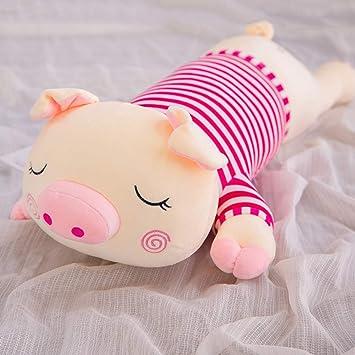 See U Juguete de Peluche Peluches Pink Piggy Animal Almohada Suave ...
