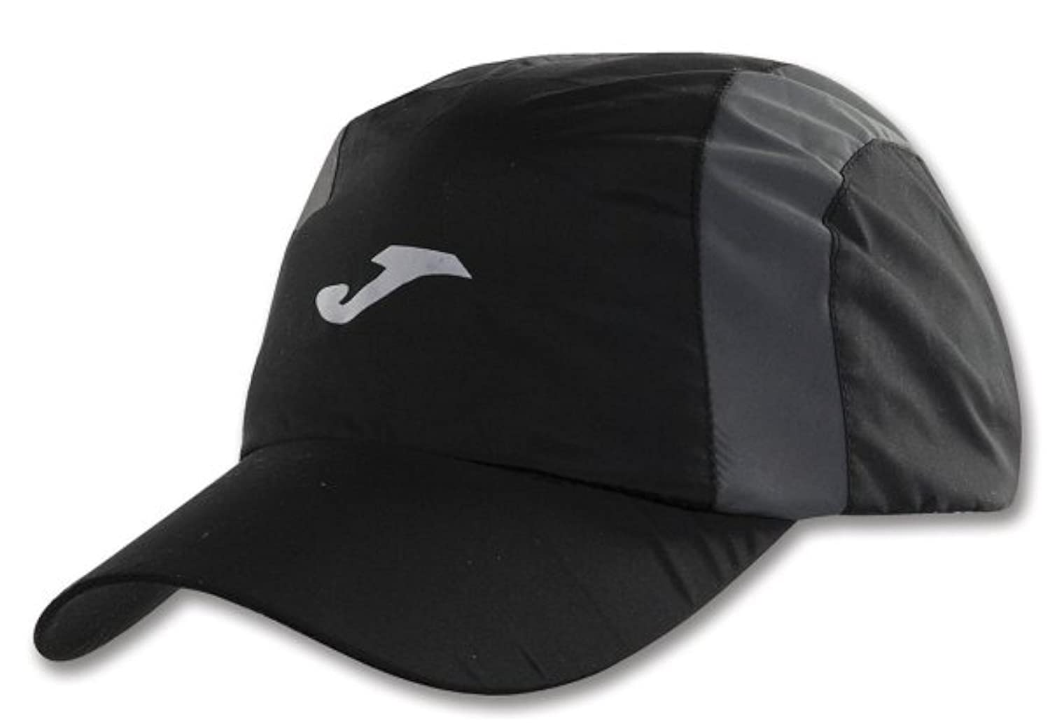 Joma Sportbekleidung Cap Cap Impermeable Schwarz Pack 1 400040.100