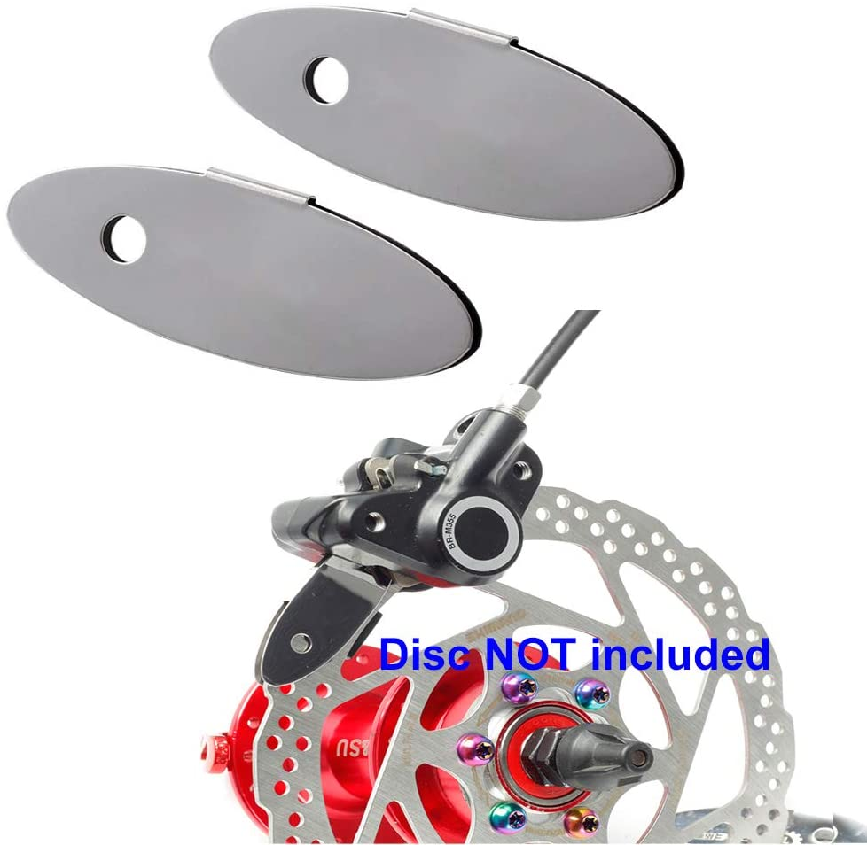 Bicycle Brake Spacer Disc Brakes MTB Prevent Empty Cycling Pinch Tools D4E1
