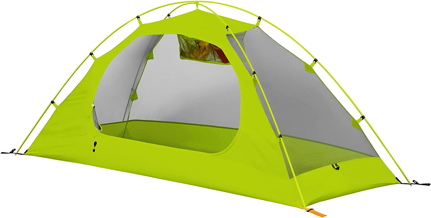 Eureka Midori Solo One Person Backpacking Tent