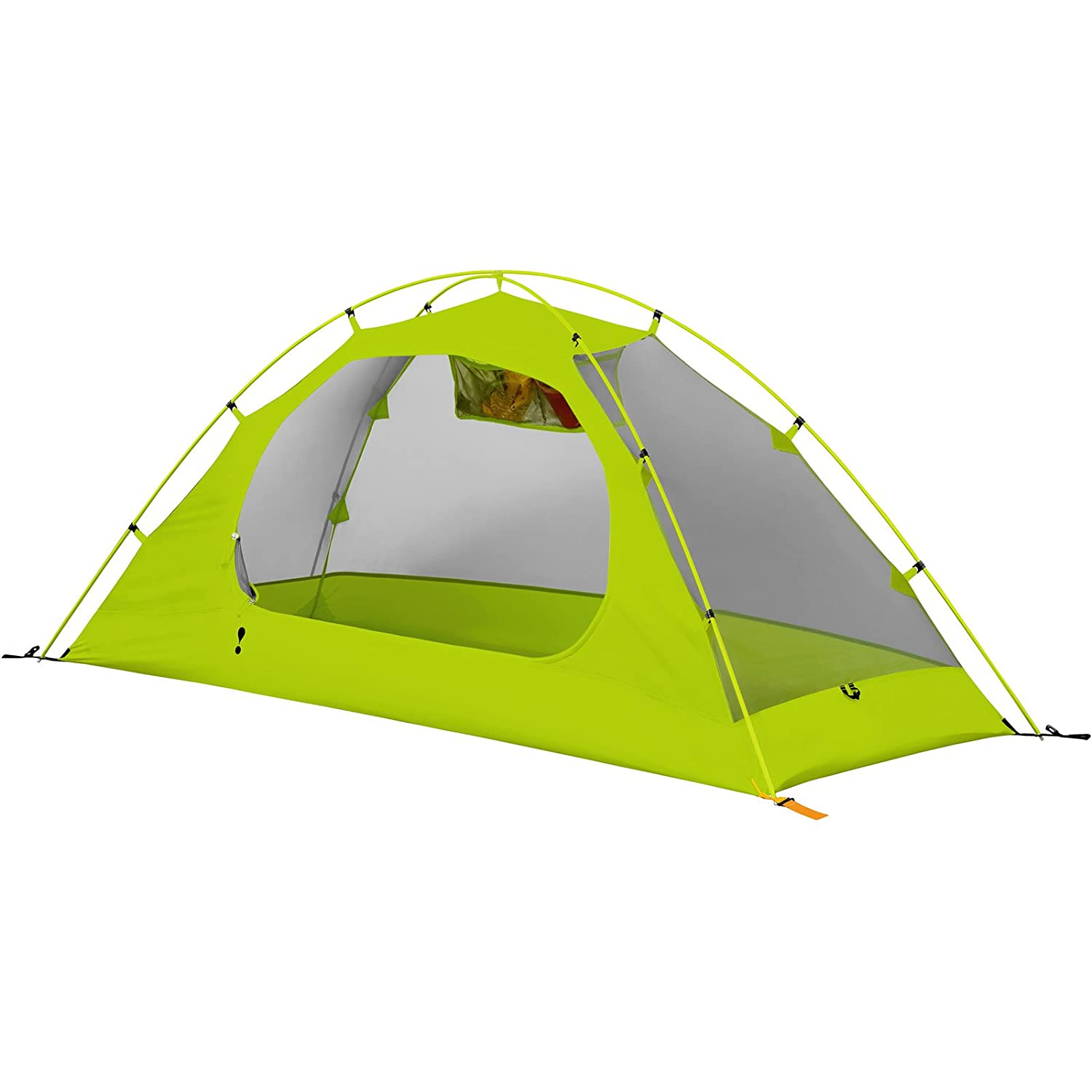 Amazon.com  Eureka Midori Solo - 1 Person Tent  Backpacking Tents  Sports u0026 Outdoors  sc 1 st  Amazon.com & Amazon.com : Eureka Midori Solo - 1 Person Tent : Backpacking ...