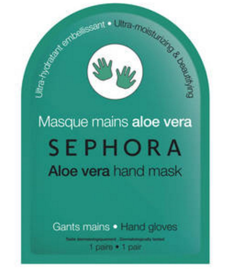 Sephora Collection, impacco per le mani (idratante, anti-invecchiamento, nutriente)